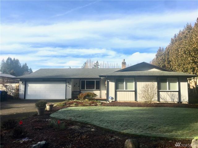 549 Bulldog St SE, Olympia, WA 98503 (#1401152) :: Ben Kinney Real Estate Team