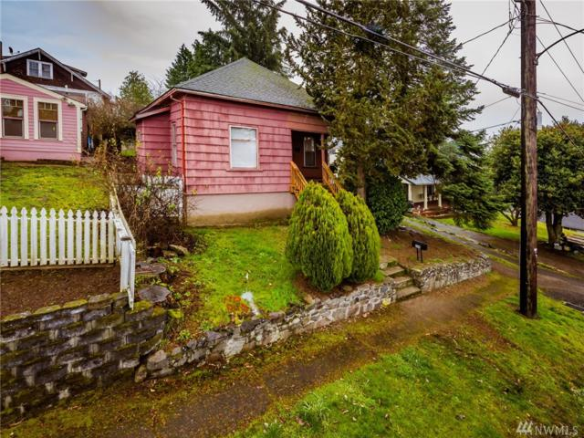 204 N 6 Ave, Kelso, WA 98626 (#1401161) :: The Deol Group