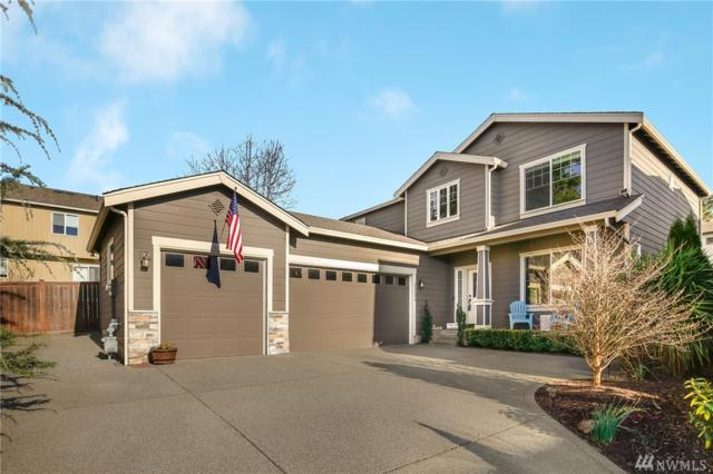 28206 225TH Place SE, Maple Valley, WA 98038 (#1401177) :: The Kendra Todd Group at Keller Williams
