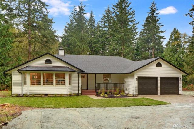 891 Arrowhead Rd, Camano Island, WA 98282 (#1401183) :: Ben Kinney Real Estate Team