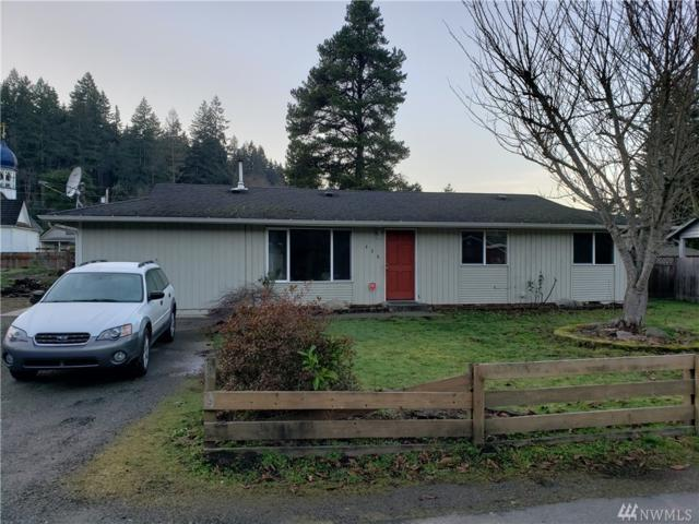 426 Cothary St, Wilkeson, WA 98396 (#1401193) :: Homes on the Sound