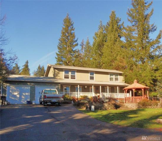 1941 E Mason Lake Dr W, Grapeview, WA 98546 (#1401197) :: Better Homes and Gardens Real Estate McKenzie Group