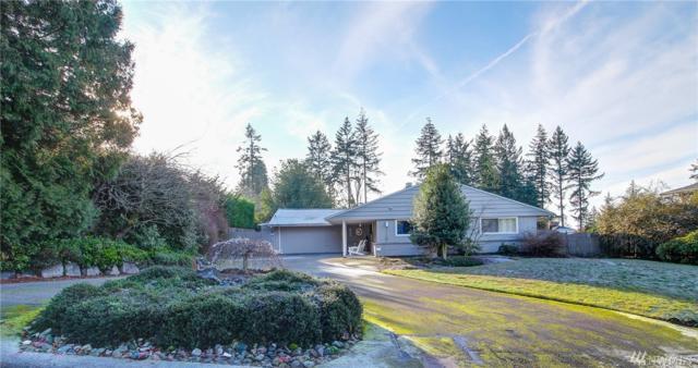 9243 NE 20th St, Clyde Hill, WA 98004 (#1401221) :: Ben Kinney Real Estate Team