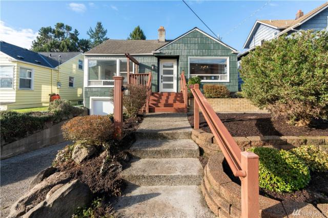 7517 14th Ave NW, Seattle, WA 98117 (#1401231) :: The Kendra Todd Group at Keller Williams