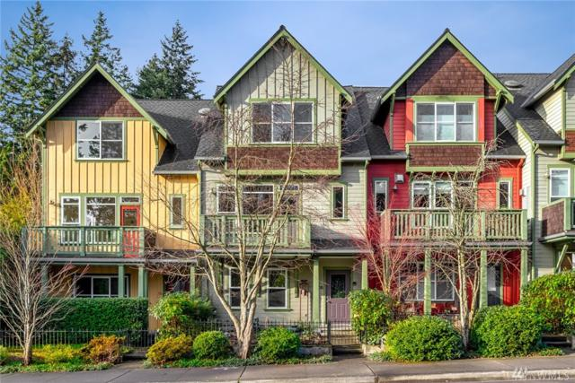 705 Madison Ave N, Bainbridge Island, WA 98110 (#1401236) :: The Royston Team