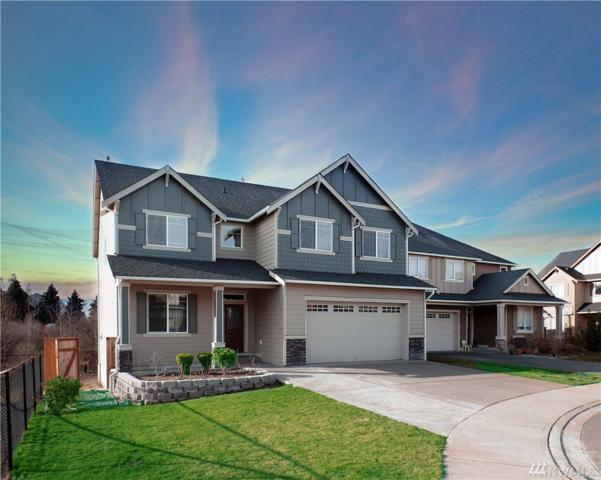 24219 114th Place SE, Kent, WA 98030 (#1401252) :: Keller Williams Western Realty