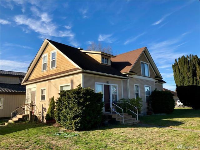 213 Fifth St, Lynden, WA 98264 (#1401257) :: Keller Williams Western Realty