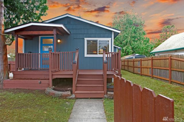 3915 SW 102nd St, Seattle, WA 98146 (#1401275) :: Homes on the Sound
