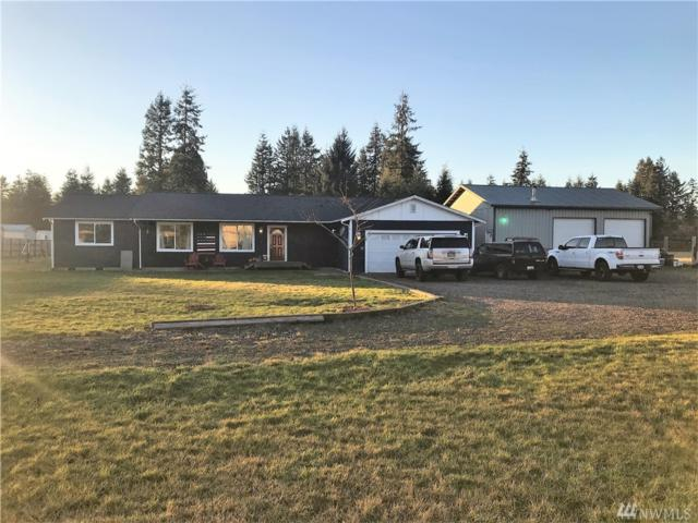 1091 Hoh Ave, Forks, WA 98331 (#1401287) :: Canterwood Real Estate Team
