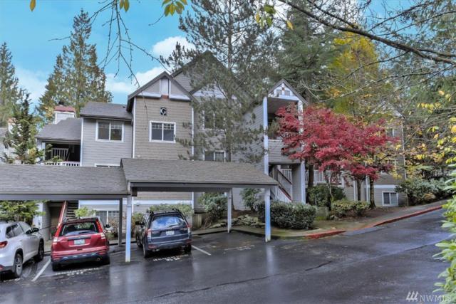 18501 SE Newport Wy G133, Issaquah, WA 98027 (#1401292) :: HergGroup Seattle