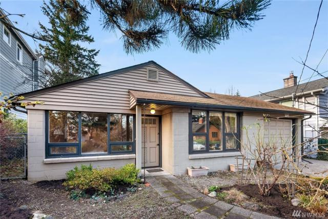 9117 25th Ave NE, Seattle, WA 98115 (#1401298) :: Pickett Street Properties