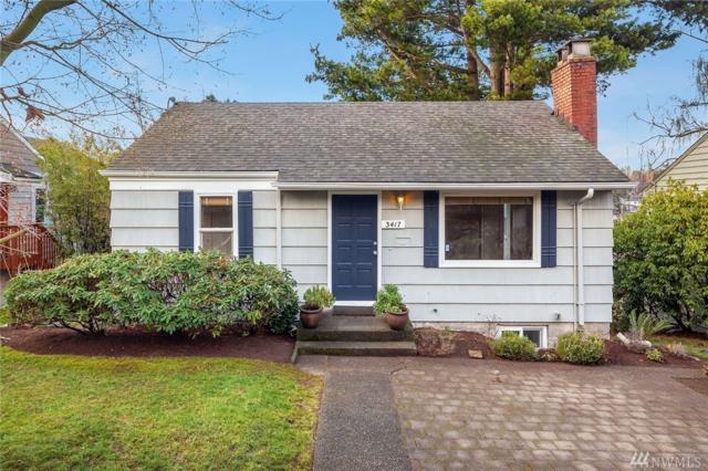 3417 31st Ave W, Seattle, WA 98199 (#1401339) :: Alchemy Real Estate