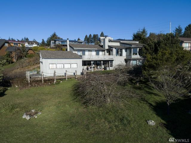 164 Pelican Wy, Friday Harbor, WA 98250 (#1401345) :: Homes on the Sound