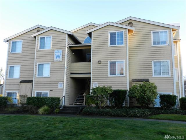 28708 18th Ave S W-201, Federal Way, WA 98003 (#1401355) :: Homes on the Sound