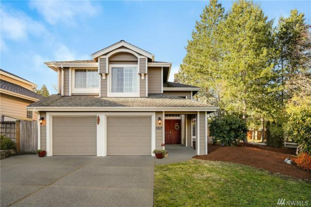 3517 252nd Place SE, Issaquah, WA 98029 (#1401362) :: Ben Kinney Real Estate Team