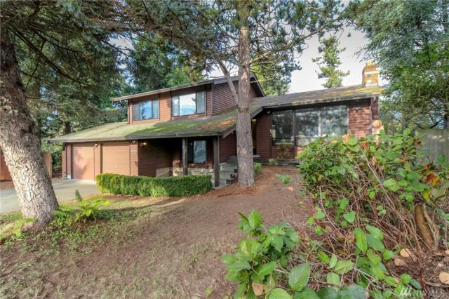 2606 SW 340th Place, Federal Way, WA 98023 (#1401371) :: Homes on the Sound