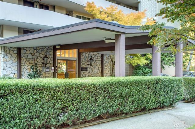 525 Belmont Ave E 1A, Seattle, WA 98102 (#1401385) :: Beach & Blvd Real Estate Group