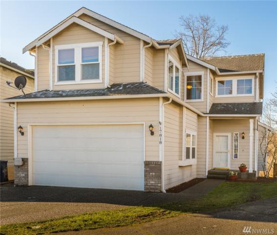 17818 22nd Place W, Lynnwood, WA 98037 (#1401396) :: HergGroup Seattle