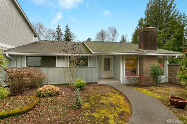 2440 140th Ave NE #1, Bellevue, WA 98005 (#1401413) :: NW Home Experts