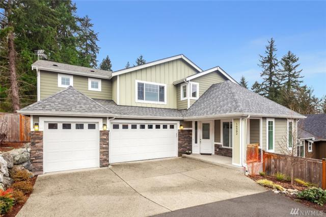 16582 SE 43rd St, Bellevue, WA 98006 (#1401416) :: Keller Williams - Shook Home Group