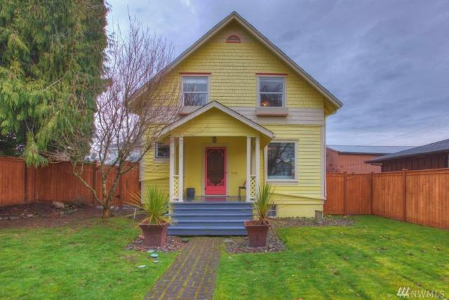 2905 N 11th St, Tacoma, WA 98406 (#1401417) :: Homes on the Sound