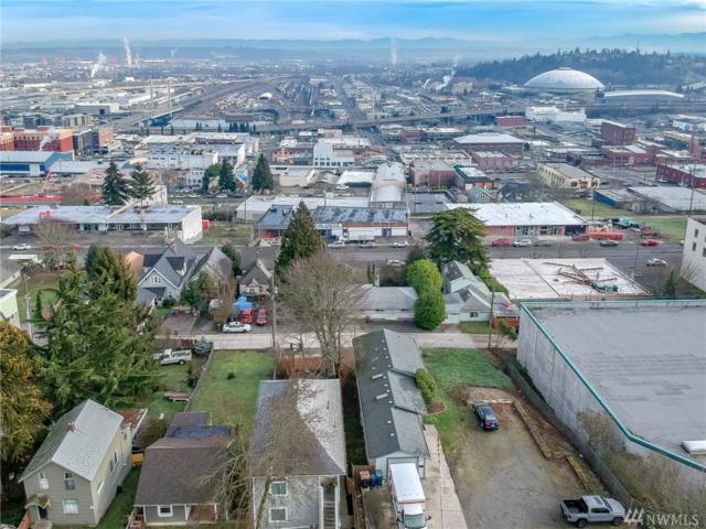 2325 S G St, Tacoma, WA 98405 (#1401443) :: Homes on the Sound