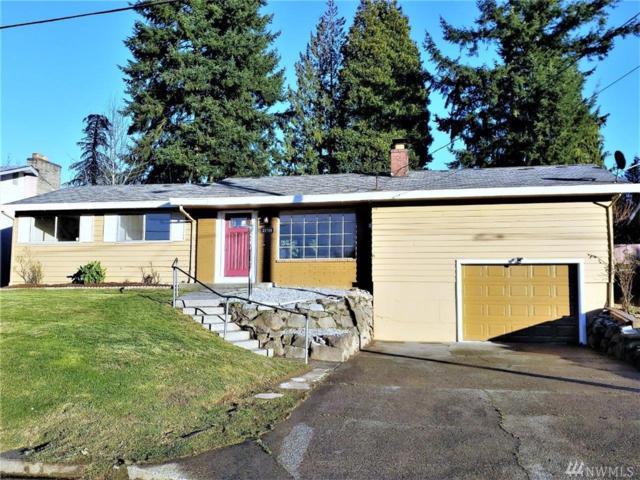 23108 110th Ave SE, Kent, WA 98031 (#1401455) :: Lucas Pinto Real Estate Group
