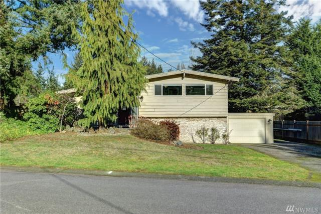 10506 NE 20th Place, Bellevue, WA 98004 (#1401457) :: Homes on the Sound