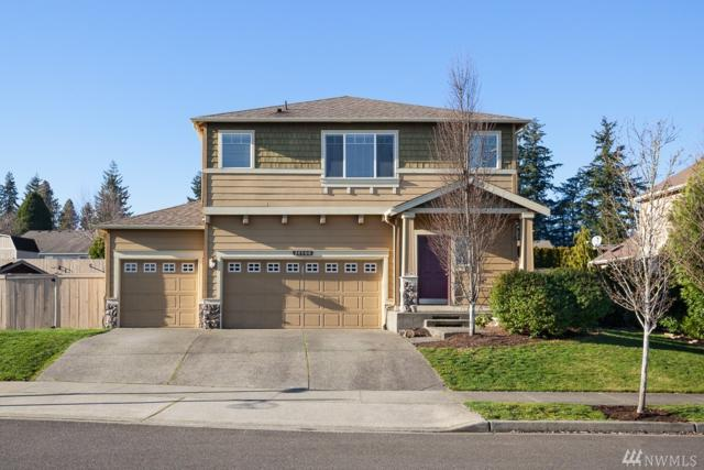 28500 71st Dr NW, Stanwood, WA 98292 (#1401468) :: The Kendra Todd Group at Keller Williams