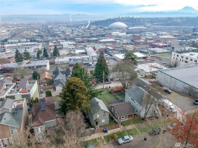 2319 S G St, Tacoma, WA 98405 (#1401471) :: Homes on the Sound