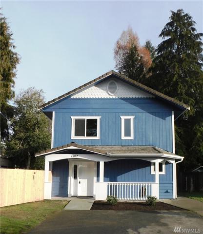 1302 Miller Ave NE, Olympia, WA 98506 (#1401477) :: Ben Kinney Real Estate Team