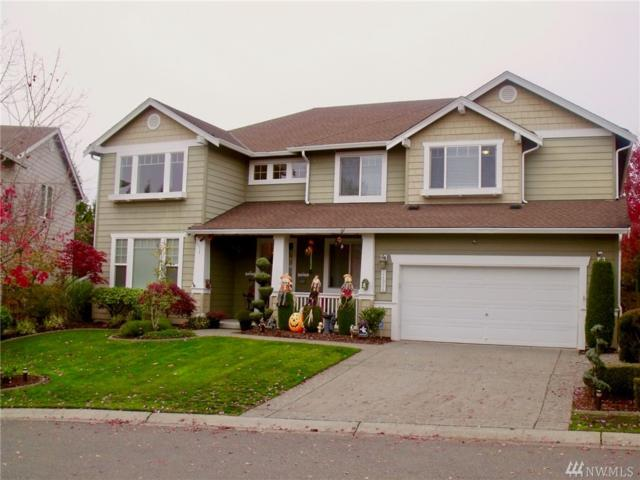 24924 SE 279th St, Maple Valley, WA 98038 (#1401479) :: The Kendra Todd Group at Keller Williams