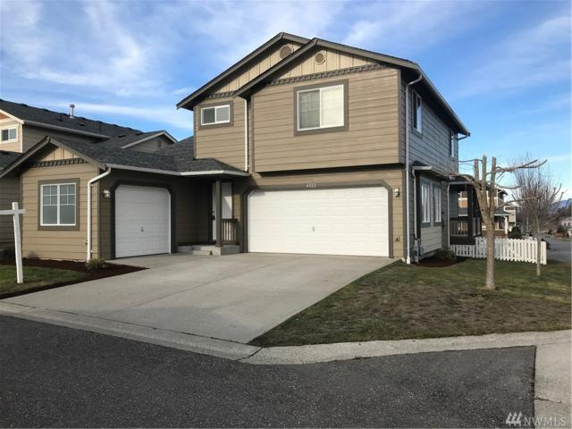 4522-Site 194 Karli St, Mount Vernon, WA 98274 (#1401484) :: The Royston Team