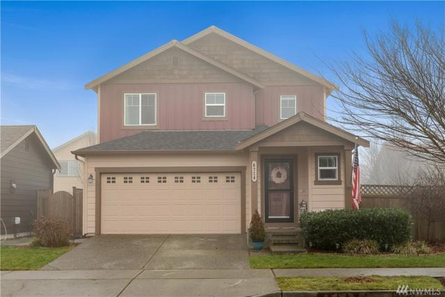 6724 Stone St SE, Lacey, WA 98513 (#1401486) :: NW Home Experts