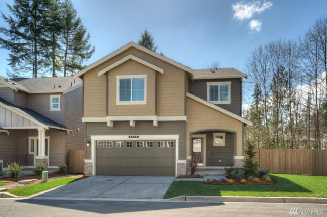 8407 29TH Place SE B7, Marysville, WA 98270 (#1401503) :: Pickett Street Properties