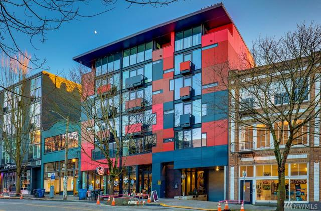 1111 E Pike St #202, Seattle, WA 98122 (#1401508) :: Beach & Blvd Real Estate Group