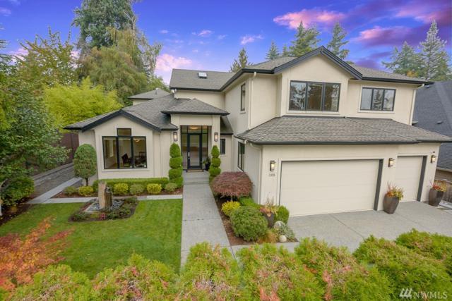11026 NE 15th St, Bellevue, WA 98004 (#1401522) :: Homes on the Sound