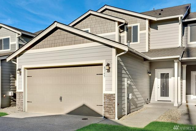 8343 175th St E Lot42, Puyallup, WA 98375 (#1401526) :: Priority One Realty Inc.