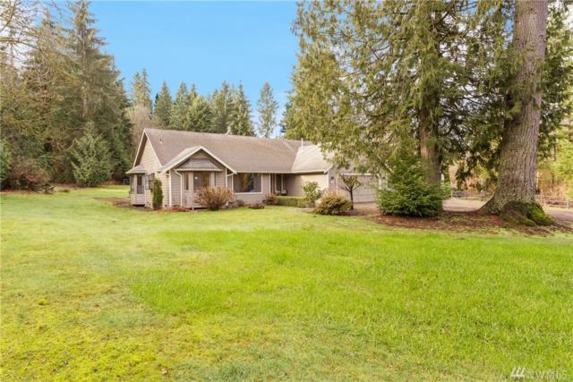 21628 W Lost Lake Rd, Snohomish, WA 98296 (#1401540) :: Keller Williams Everett
