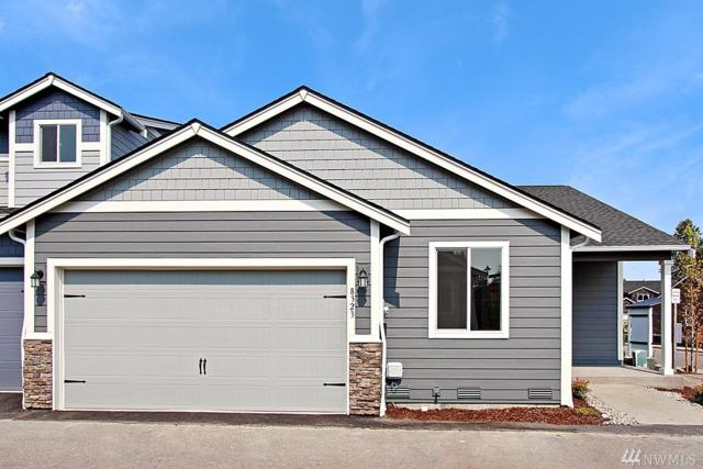 8329 174th St Ct E Lot52, Puyallup, WA 98375 (#1401543) :: The Royston Team