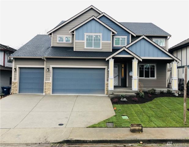 10924 SE 218th Place, Kent, WA 98031 (#1401545) :: Icon Real Estate Group