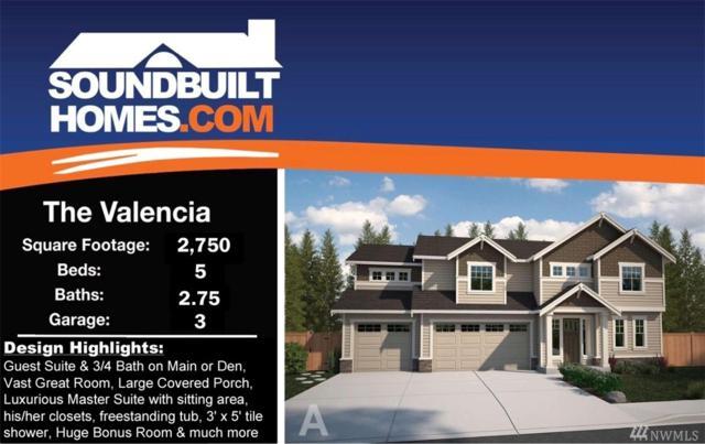 11024 SE 218th Place, Kent, WA 98031 (#1401546) :: Icon Real Estate Group