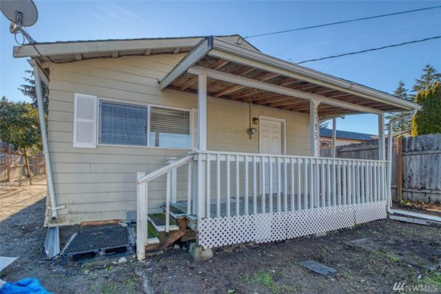 2815 NE Bowen St, Bremerton, WA 98310 (#1401547) :: The Royston Team