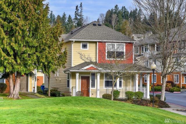 547 225th Place NE #41, Sammamish, WA 98074 (#1401550) :: Lucas Pinto Real Estate Group