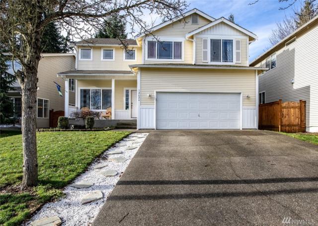 12626 116th Av Ct E, Puyallup, WA 98374 (#1401552) :: Homes on the Sound