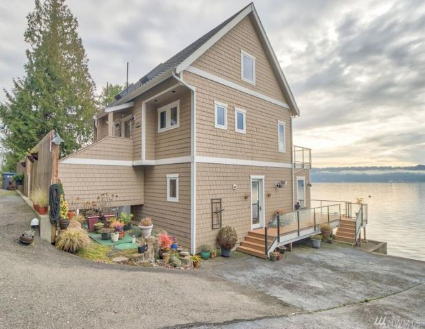 15371 NE North Shore Rd, Tahuya, WA 98588 (#1401553) :: Homes on the Sound