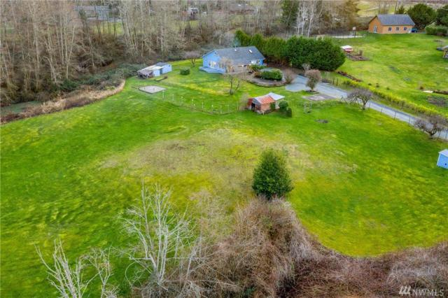 2424 196th St NW, Stanwood, WA 98292 (#1401560) :: Real Estate Solutions Group