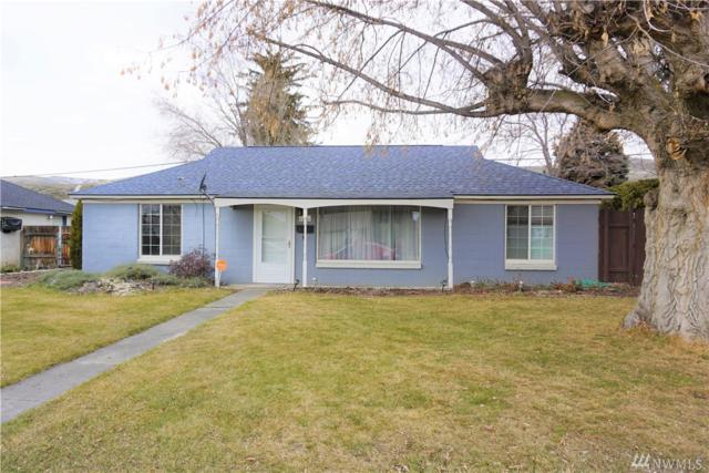 1147 SW C St Sw, Ephrata, WA 98823 (#1401562) :: Better Homes and Gardens Real Estate McKenzie Group