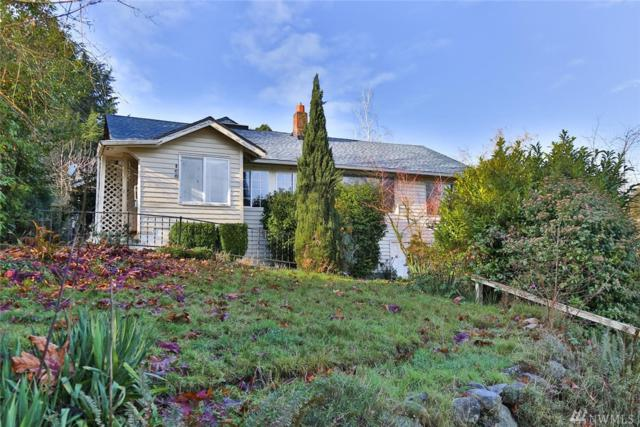 10011 Wallingford Ave N, Seattle, WA 98133 (#1401572) :: Homes on the Sound