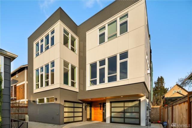 2034 NW 61st St, Seattle, WA 98107 (#1401578) :: Beach & Blvd Real Estate Group
